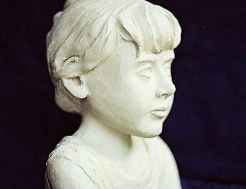 Child Michaela
