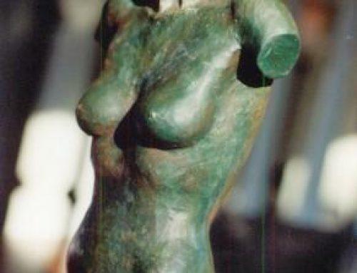 Green Torso