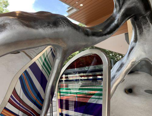 Valour Sculpture: Long Tan RSLLC Artworks